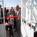 افتتاح خانه بهداشت حضرت فاطمه(س) در روستای شیخ علی روستای قاینات