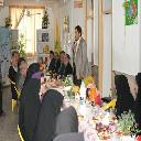 تجلیل از مقام معلمین خیرخواه