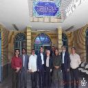 بازدید مشاور محترم وزیر بهداشت و دبیر کل مجمع خیرین سلامت کشور از درمانگاه خیریه یاوری سربیشه