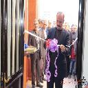 افتتاح مرکز دندانپزشکی کودکان امام علی (علیه السلام)