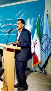 بهرهبرداری از 2 پروژه بهداشتی درمانی استان در دهه مبارک فجر